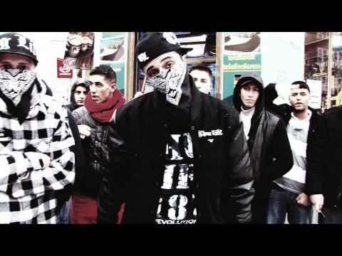 AK aka Ausserkontrolle - Thug Life - Meine Stadt