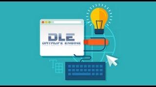 Создание сайта на CMS DLE. Введение