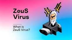 What is ZeuS Virus?