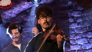 Bartosz Dworak Quartet w TCK (5.10.2018 r.)