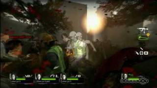 Left 4 Dead 2 - Gabe Newell Interview (L4D1/L4D2)