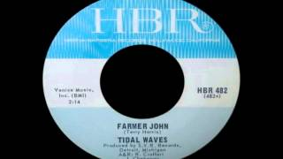 Tidal Waves - Farmer John