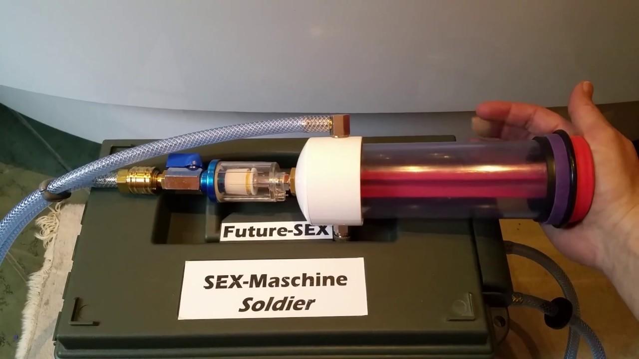 sexmaschiene