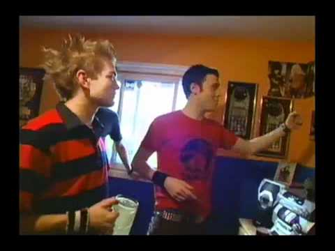 MTV Cribs   Sum 41 (skip to 2s)