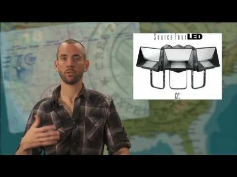 Jim Uphoff - The Full Spectrum: ETC LED Overview