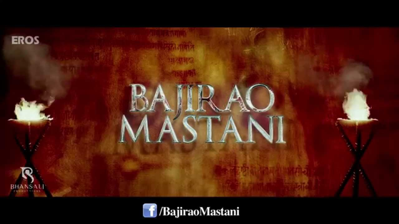 youtube hindi movies 2015 full movie bajirao mastani