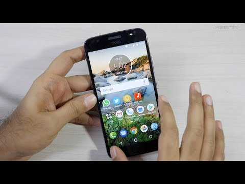 Moto G5s Plus (Special Edition) Gaming Review with Heavy Games