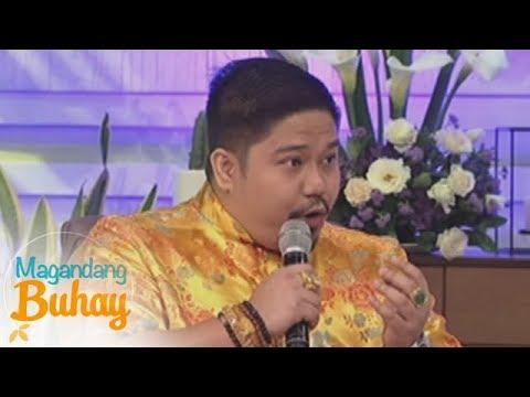 Magandang Buhay: Master Hanz's predictions for 2018