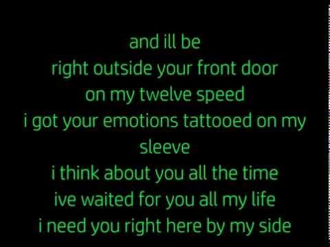 kevin abstract empty lyrics