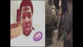 Security Guard Jemel Roberson Murdered By Police For Doing His Job