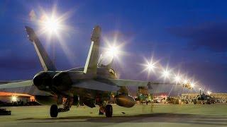 Fuerza Aérea Israeli /// PODERIO AEREO EN ACCION (9)