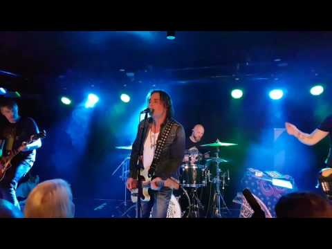 2017-02-24. Mike Tramp - Little Fighter. BETA 2300, Copenhagen, Denmark.