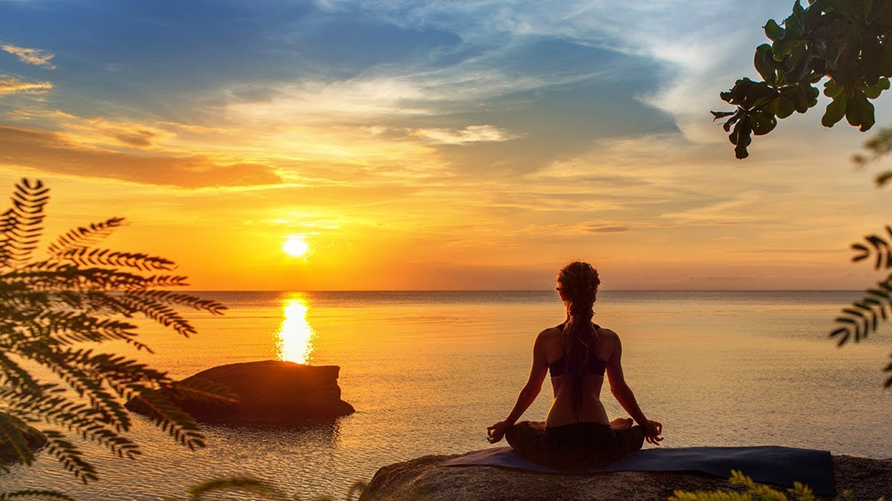 Meditation Music Stress Relief Music Relaxing Music Sleep Music Study Music Meditation 2020 Youtube