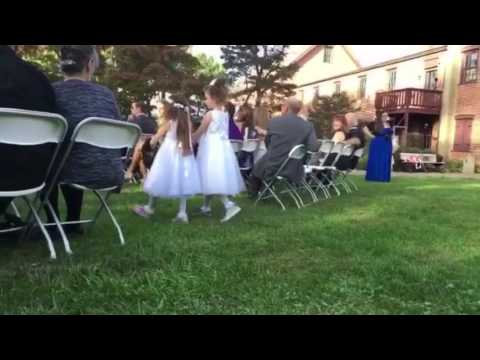 DJ VLOG #42: Eric & Kristen's Wedding at Smithville Mansion (Eastampton, NJ)
