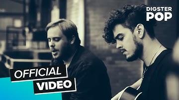 Max + Johann feat. Vincent Malin - Wenn du schläfst (Akustik Video)