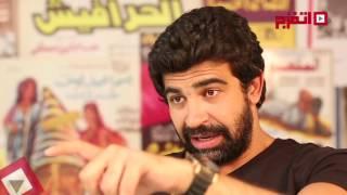 اتفرج  طريق محمد عبد المعطى من «مواليد حاجة و٨٠» لـ «الأسطورة»