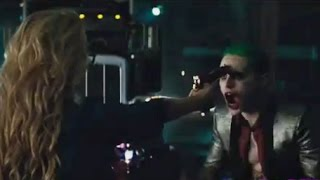 Suicide Squad - Extended Cut Blu Ray Trailer [HD]
