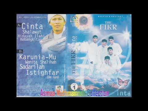 The Fikr || Cinta FULL Album 2001