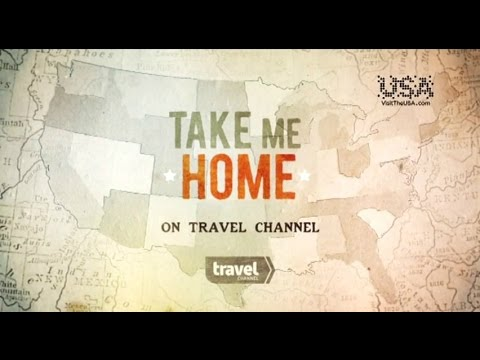 "Introducing ""Take Me Home"" on Travel Channel"