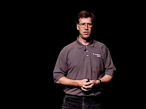 Apple WWDC 2003 Session 415 - Data Exchange Options for Carbon Applications