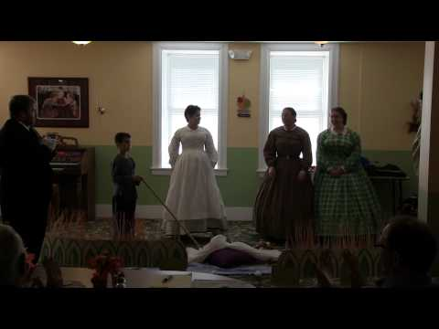 Cannon Falls Historical Society Meeting - 10/14/12