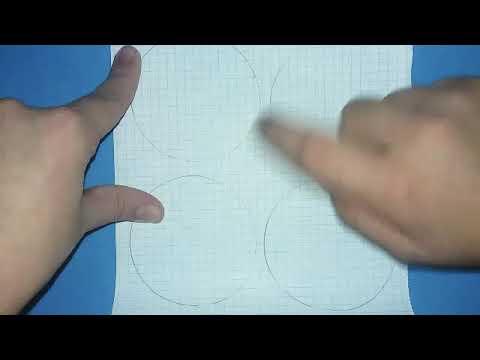 Как сделать сюрприз ЛОЛ из бумаги? Легко и просто!