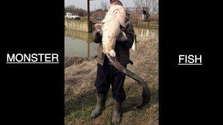 Рыбалка на реке Псекупс, Четук