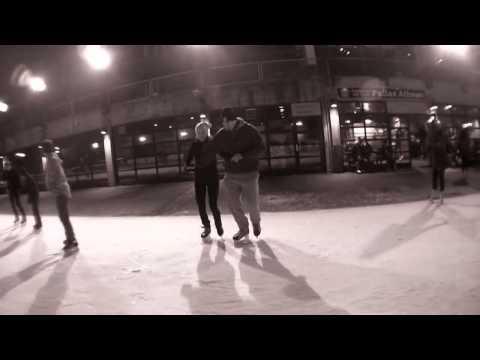 Freestyle Eislaufen München Ost