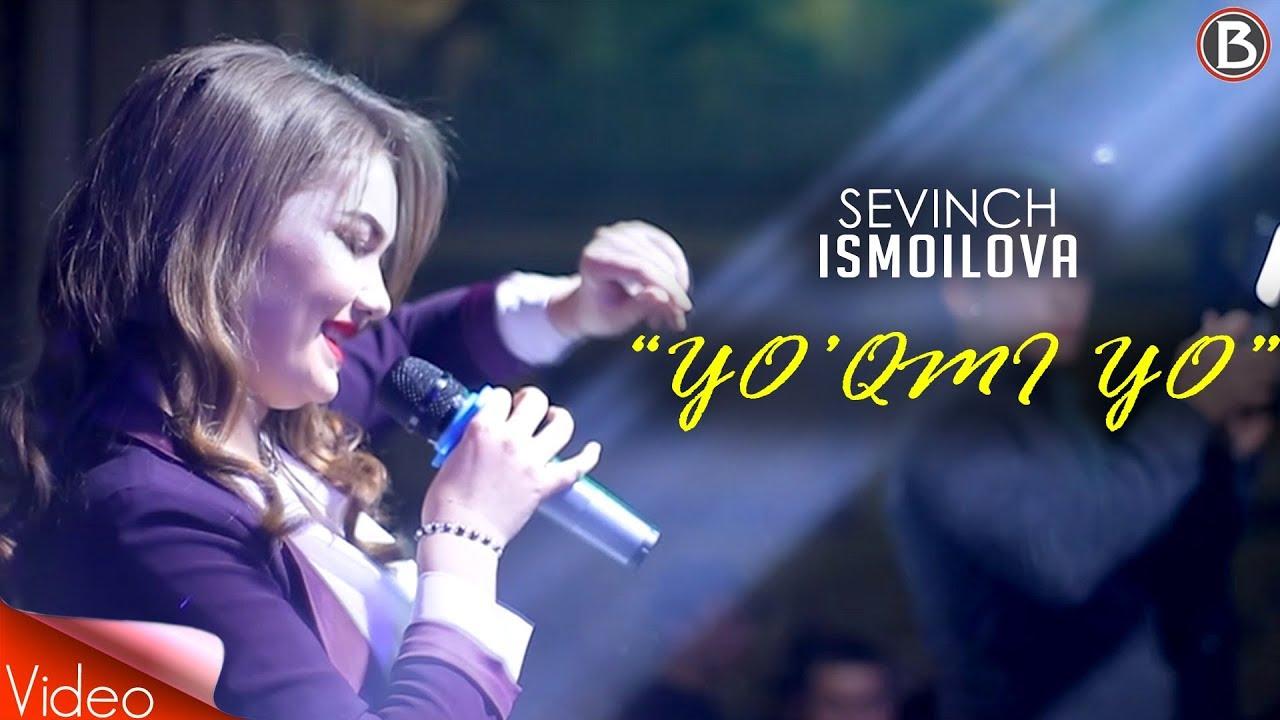 Sevinch Ismoilova - Yo'qmi yo(To'ylarda)
