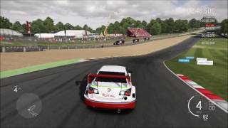Global Touring car challenge announcement (CRS1)