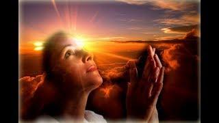 Молитва женщины... Путница...  Светлой пасхи!