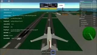 Roblox: piloto simulador de vôo de treinamento (como aviões voam) #2