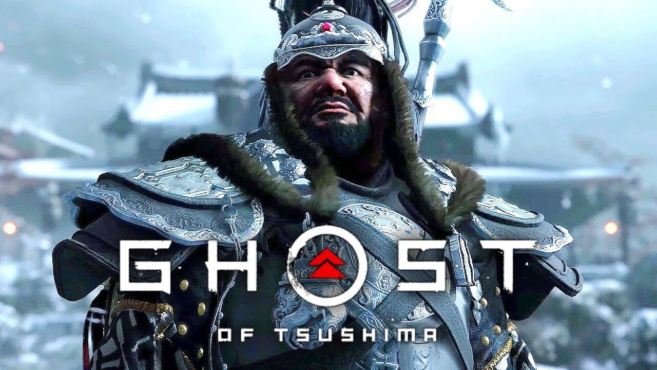 Kill Khotun Khan   Ghost Of Tsushima - Part 8