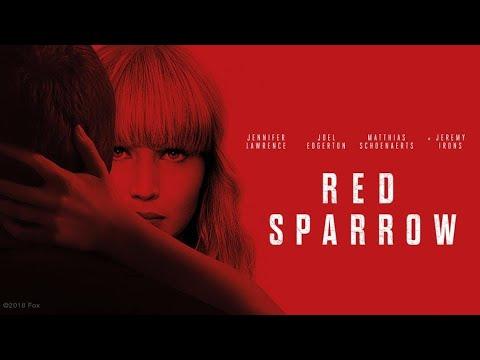 Trailer Red Sparrow Deutsch
