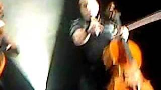 Apocalyptica - Life Burns! - 7th Symphony World Tour Monterrey 2012