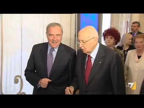 Caso Berlusconi, Napolitano: no alla crisi e rispetto per la sentenza