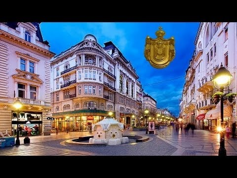 Advanced Serbian - Buildings, City Life and Urbanism