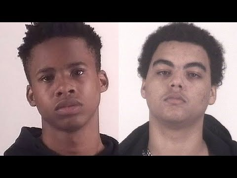 Tay K's Friend Pimpyz Offered 20 YEARS to SNITCH on Him