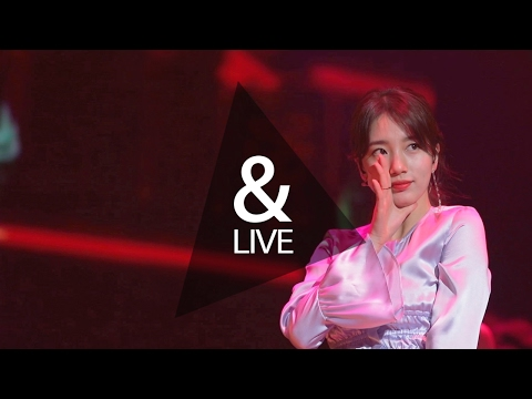 [&LIVE] 수지 Suzy - Yes No Maybe