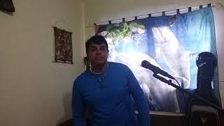Hamilton José sing PERFECT  Piano By Ed Sheeran  3.0  ✡️