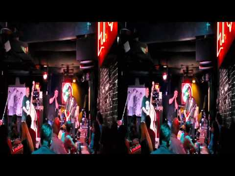 Hillbilly Casino in 3D - clip 1