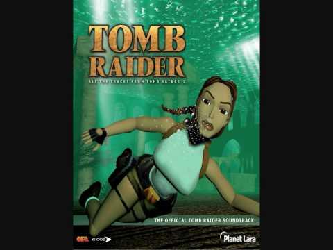 Tomb Raider - Atlantean Scion 07 - Sanctuary of the Scion