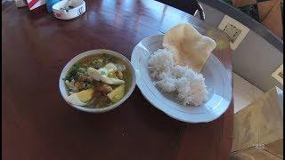 Sarapan  Pagi Part.1 di Hotel New Ramayana Pamekasan Madura Jawa Timur  YDXJ0333