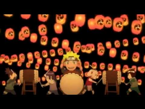 Naruto - Tailed Beasts Counting Song (True Quality)
