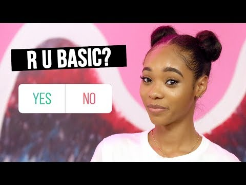 PUT YOUR BASIC KNOWLEDGE TO THE TEST!!! | Basic B*tch Wars
