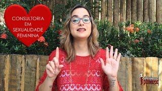 Consultoria Online em Sexualidade Feminina - Vagas limitadas!