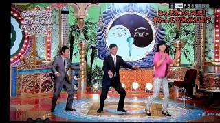 仲宗根梨乃さん さんまさん&岡村さんダンスレッスン thumbnail