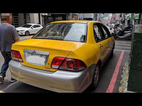 彰化火車站出現車身漆成黃色偽計程車 彰化監理站籲小心別搭到白牌車