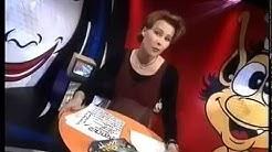 HUGO (15.02.1995) mit Sonja Zietlow