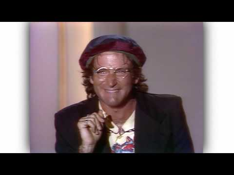Robin Williams: Comic Genius Trailer